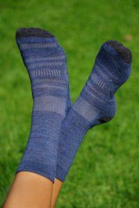 The Ultimate Alpaca Sport Crew Sock