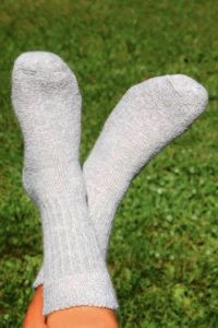 Super Warm Extreme  Performance Alpaca Socks
