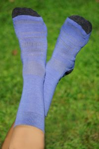 The Ultimate Alpaca Sport Crew Sock