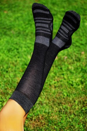 The Ultimate Alpaca Over The Calf Sport Sock