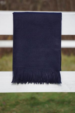 100% Pure Baby Alpaca Sofa Throw