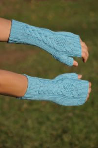 Pure Baby Alpaca Hand Warmers Multiple Colors