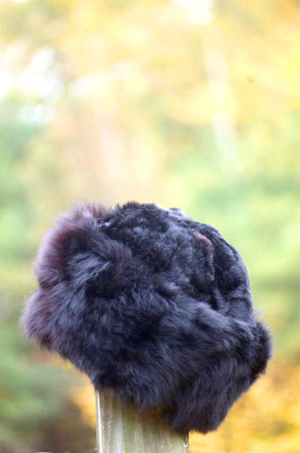 Alpaca Fur Hat