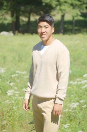 Pure Baby Alpaca V-Neck Sweater