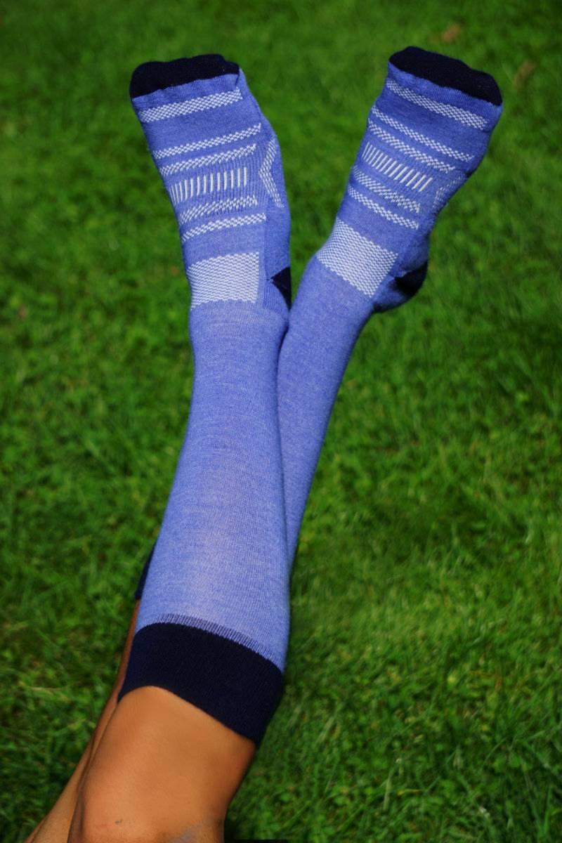 NATURAL COLORS ANDEAN WARM SZ 6 TO 9 NEW 100/% ALPACA WOOL SOCKS LEGWARMERS