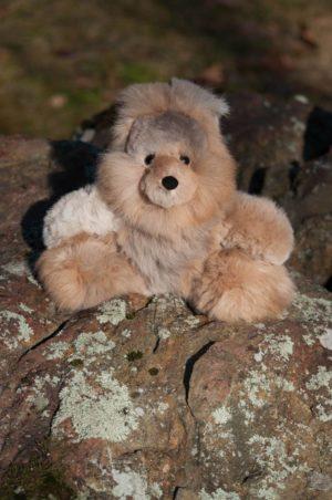 Pure Alpaca, Stuffed Bunny