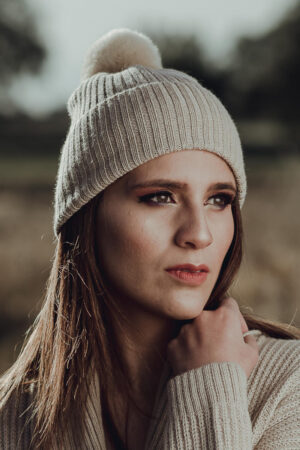 Womens Alpaca Hat