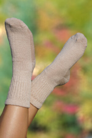 Wellness Alpaca Crew Socks. Diabetic Alpaca Crew Socks. Therapeutic Alpaca Crew Socks