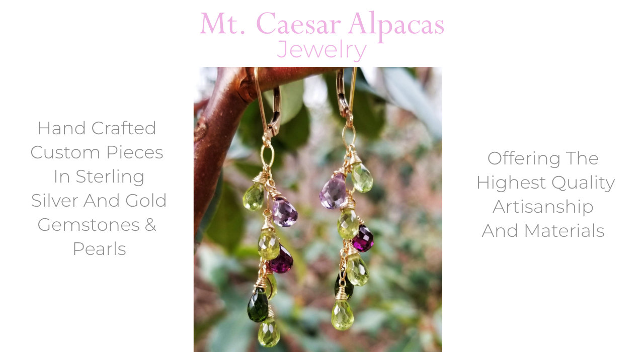 Shop gold and silver gemstone jewelry