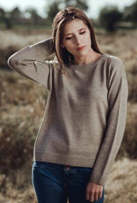 Shop Women's Alpaca Sweaters